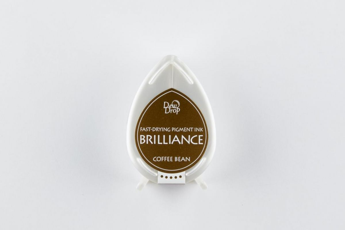 brilliance dew drop tampon coffee bean bd000054