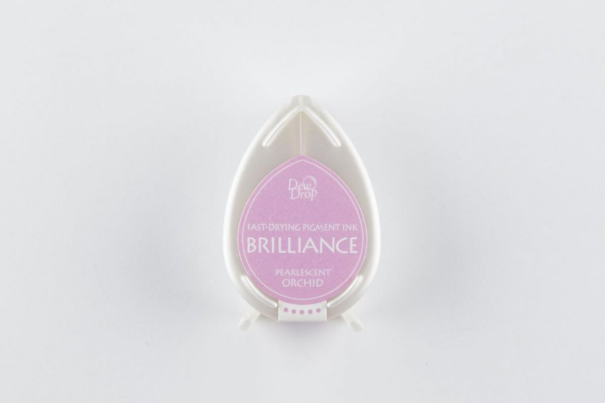 brilliance dew drop tampon pearlescent orchid bd000034