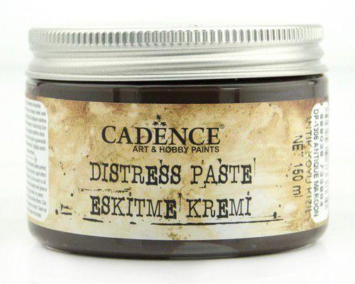 cadence distress pasta antiek kastanjebruin 01 071 1306 0150 150 ml