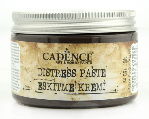 cadence distress paste antique maroon 01 071 1306 0150 150 ml