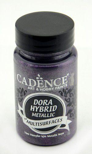 cadence dora hybride peinture mtallique bleu bb 01 016 7139 0090 90 ml