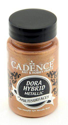 cadence dora hybride peinture mtallique bronze 01 016 7167 0090 90 ml