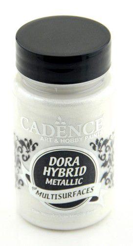 cadence dora hybride peinture mtallique nacre 01 016 7152 0090 90 ml