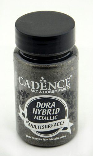 cadence dora hybride peinture mtallique turquoise 01 016 7138 0090 90 ml