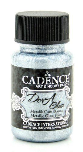 cadence dora peinture verre et porcel opag mtal aqua 01 013 3145 0050 50 ml