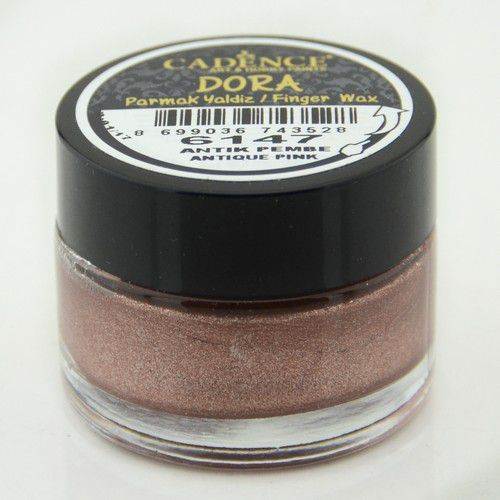 cadence dora wax antiek roze 01 014 6147 0020 20 ml