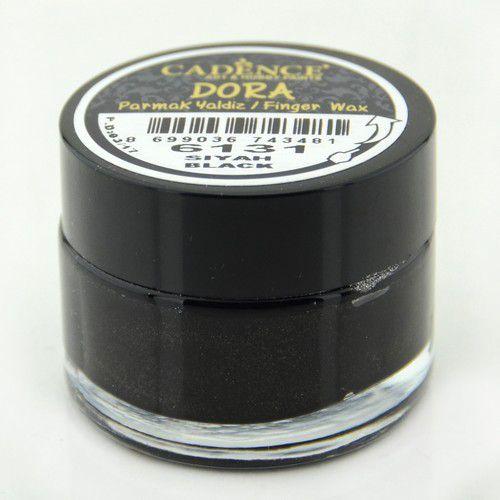 cadence dora wax cire noir 01 014 6131 0020 20 ml