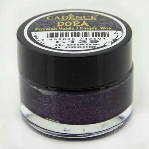 cadence dora wax dark orchid 01 014 6139 0020 20 ml