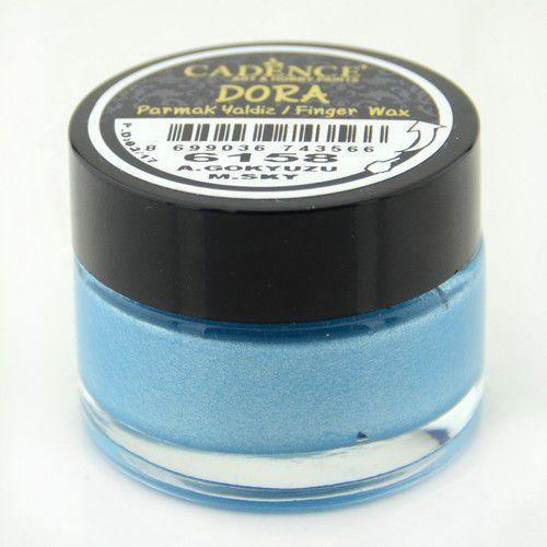 cadence dora wax mediterranin hemelsblauw 01 014 6158 0020 20 ml