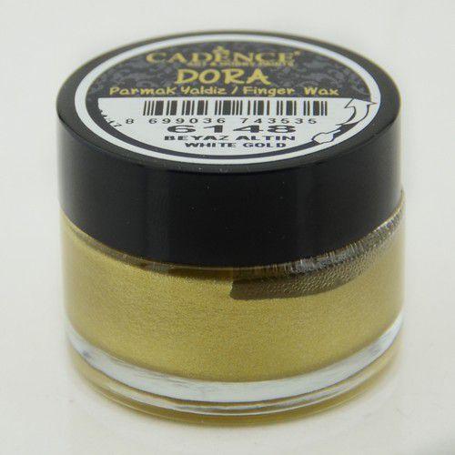 cadence dora wax wit goud 01 014 6148 0020 20 ml