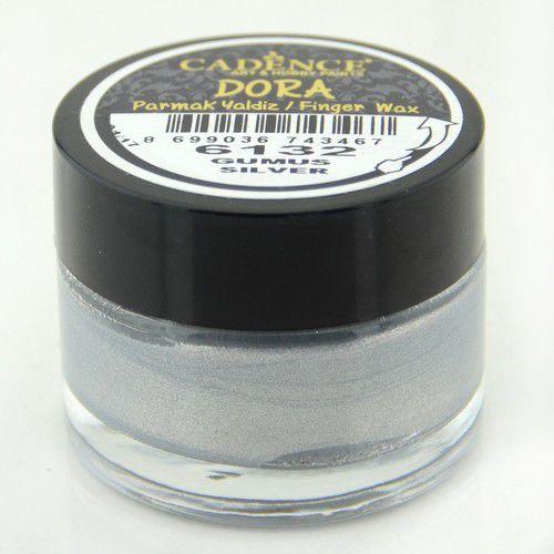 cadence dora wax zilver 01 014 6132 0020 20 ml