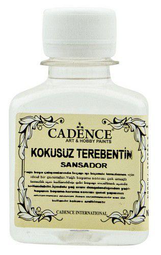 cadence trbenthine inodore 01 110 0002 0100 100 ml