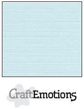 craftemotions linge carton 10 pc bb bleu 305x305cm lc35