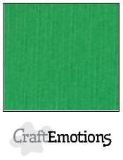 craftemotions linge carton 10 pc lherbe verte 305x305cm lc27