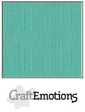 craftemotions linge carton 10 pc sage pastel 305x305cm lc29