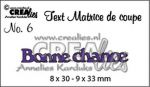 dies text fr