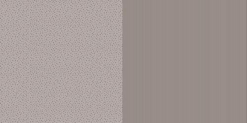 dini design scrapbook paper 10 sh stripe star mokka brown 305x305cm 1009