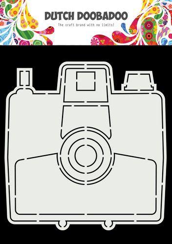 dutch doobadoo card art snapshot a5 470784027 0821