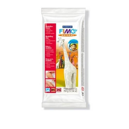 fimo air natural edelweis wit 350gr 815002