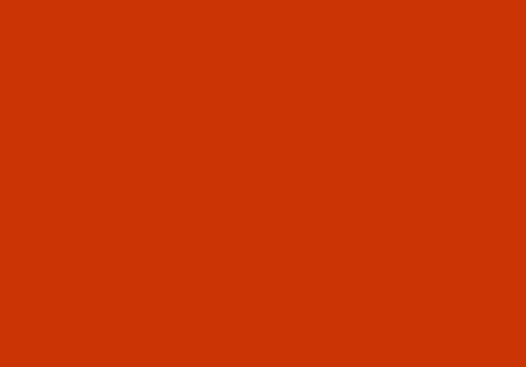folia drawing paper bright red 50x70130g