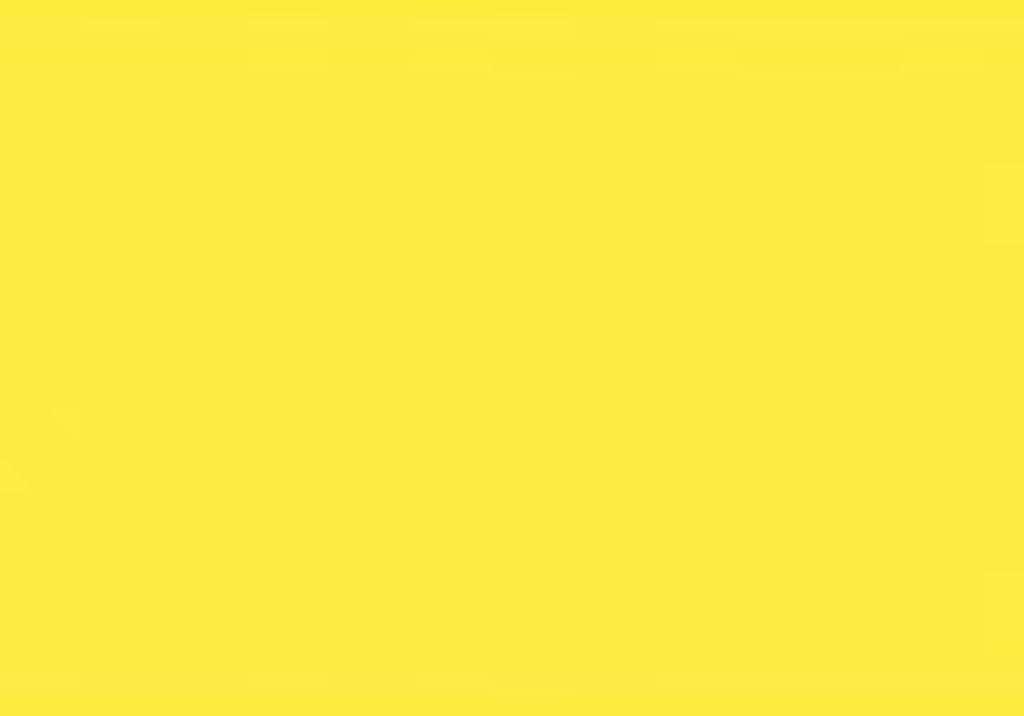 folia drawing paper citrus yellow 50x70130g