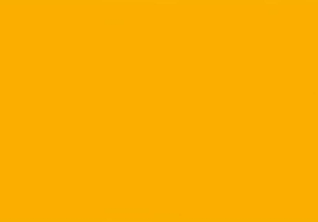 folia drawing paper orange 50x70130g