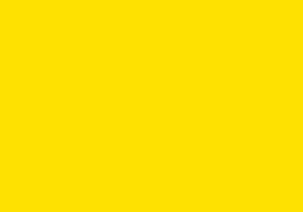 folia drawing paper sulphur yellow 50x70130g