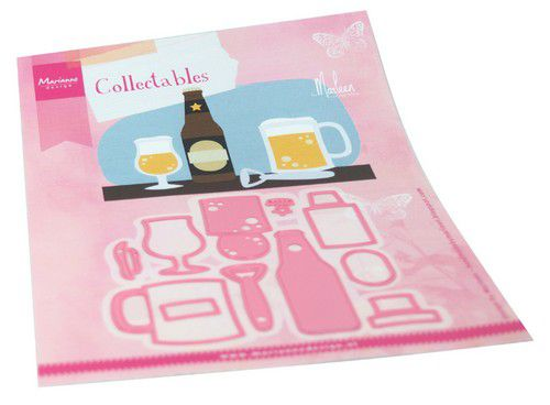 marianne d collectable beer by marleen col1482 1100x91mm