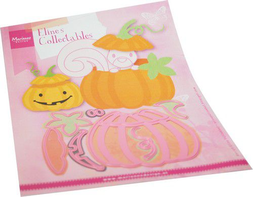 marianne d collectables elines pumpkin col1501 150x210mm 0921