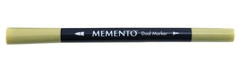 memento marker pistachio pm000706