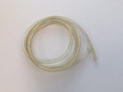 metal fish net tube gold 5mm 1meter 123484802