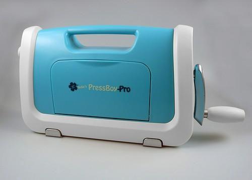 nellies choice pressboy pro a5 cutting machine npb003