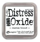 ranger distress oxide