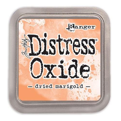 ranger distress oxide dried marigold tdo55914 tim holtz