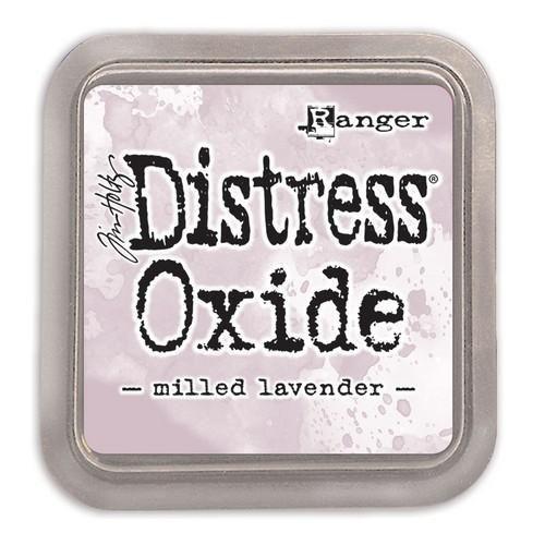 ranger distress oxide milled lavender tdo56065 tim holtz