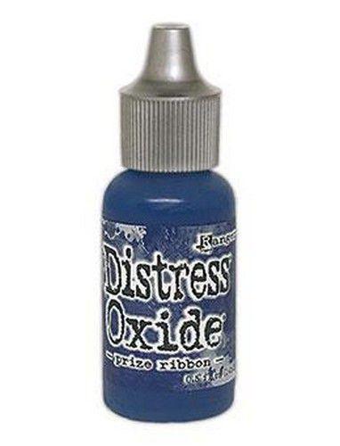 ranger distress oxide reinker 14 ml prize ribbon tdr72690 tim holtz 0721
