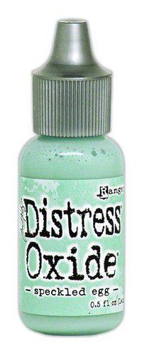 ranger distress oxide reinker 14 ml speckled egg tdr72553 tim holtz