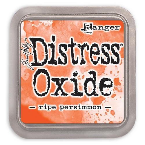 ranger distress oxide ripe persimmon tdo56157 tim holtz