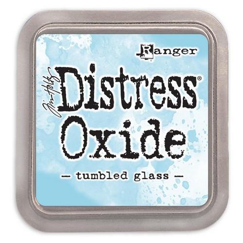 ranger distress oxide tumbled glass tdo56287 tim holtz