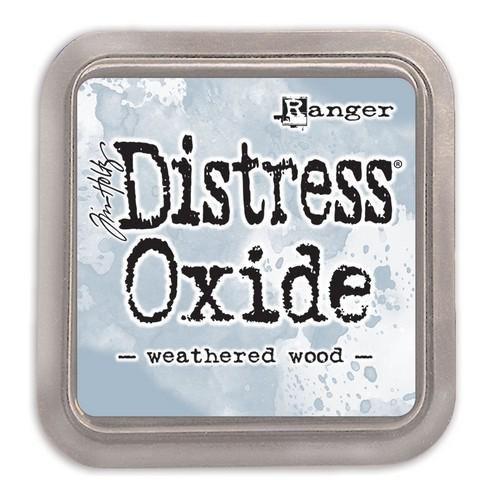 ranger distress oxide weathered wood tdo56331 tim holtz