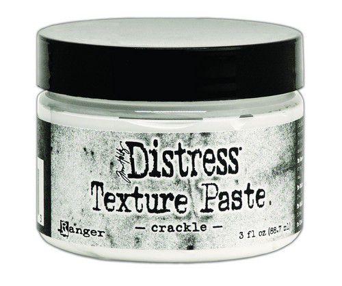 ranger tim holtz distress texture paste 887ml crackle tda71303