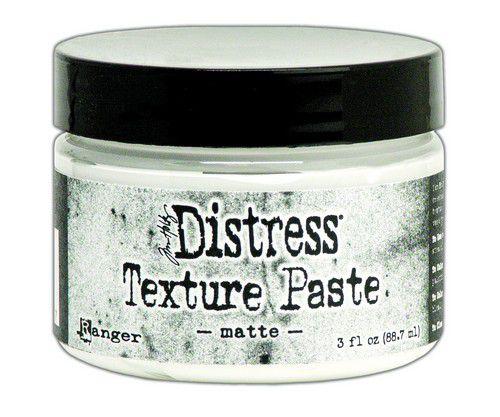 ranger tim holtz distress texture paste 887ml matte tda71297