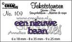 text die nl